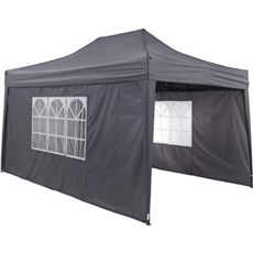 Outrium Pavillon - Sidepakke Easy Up pavilion 4 sider