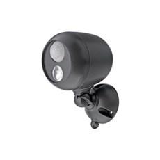 MR BEAMS Trådløs belysning ude - Spotlight - brun - 140 Lumen BRUN
