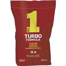 Turfline Græsfrø - No. 1 Turbo Formula græsfrø - 375 m2