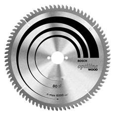 Bosch Rundsavklinge - RUNDSAVKL Ø305X30MM 40T -5GR TRÆ