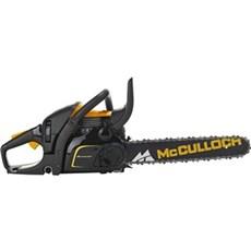 Mcculloch Kædesav benzin - CS450 ELITE