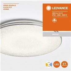 LEDVance Lysarmatur - LED RING