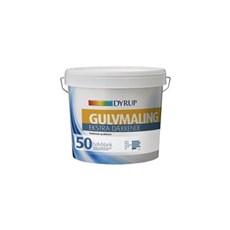 Dyrup Gulvmaling - GULVMALING EKSTRA D�KKENDE
