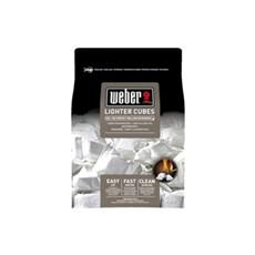 Weber® Grillstarter - Optændingsblokke