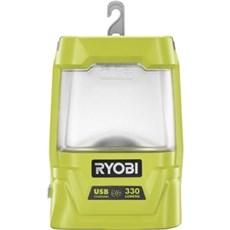 RYOBI Arbejdslampe til batteri - ONE+ R18ALU-0 U/BATTERI OG LADER
