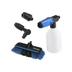 Nilfisk Højtryksrenser tilbehør - Click&Clean Car Kit