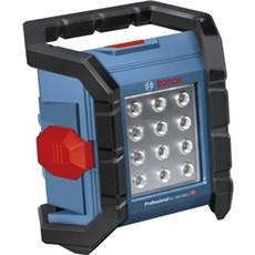 Bosch Arbejdslampe til batteri - LAMPE GLI 18V-1200 CT SOLO