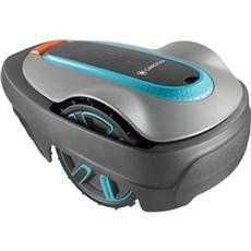 Gardena Robotplæneklipper - SILENO CITY 550 M2