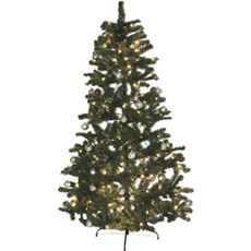 NORDIC WINTER Julebelysning inde - 780-010