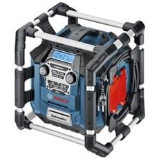 Bosch Radio - GML 20 POWERBOX