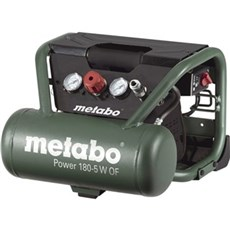 Metabo Kompressor - POWER 180-5 OF