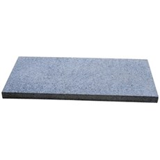 Zurface Granitflise - Granitflise G654 - Blågrå 30x60x3 cm