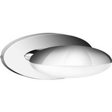 Philips Væglampe - HOTSTONE BADEVÆRELSESLAMPE 2X2,5W - KROM 1 SKÆRM
