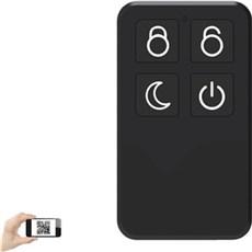 SikkertHjem™ Tilbehør til alarmsikring - S6evo™ Fjernbetjening