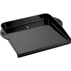Weber® Reservedele - Deluxe Plancha-stegeplade, emaljeret