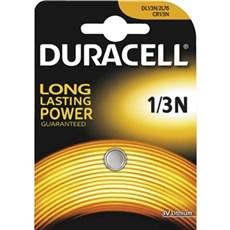 Duracell Special batterier - 1/3N Lithium High Power Battery 1pk