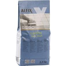 Alfix Fliseklæb - LetFix Less Dust 3,5 kg