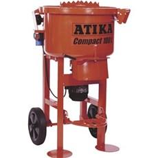 Atika Blandemaskine - Tvangsblander 100 liter