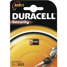Duracell Special batterier - Security MN11 1pk