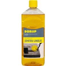 Borup Linolie - jomfru 1ltr 1 LTR
