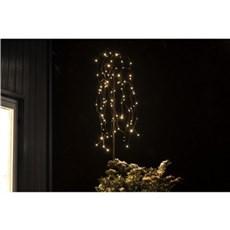 VELI LINE Pyntetræer udendørs - Hængepil 100 cm.
