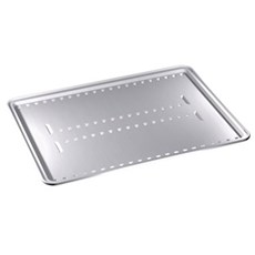 Weber® Grillpander & gryder - Bradepande aluminium, stor