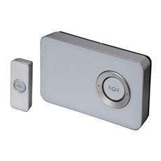 Trend Dørklokke - Trådløs dørklokke DESIGN med batterier