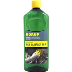 Borup Træolie - Hårdttræsolie