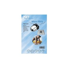 Nordic Quality Støvsugerpose - MSI 2220