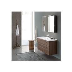 Scanbad Badeværelsessæt - DELTA AZURE 120 CM.