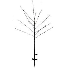 Det Gamle Apotek Pyntetræer udendørs - Lystræ 120 cm