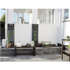 Garden life Espalier og plantestativ - Tralle sort
