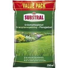 Substral Plænegødning - SUBSTRAL GRÆSPLÆNEGØDNING